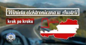 Winieta elektroniczna w Austrii – krok po kroku