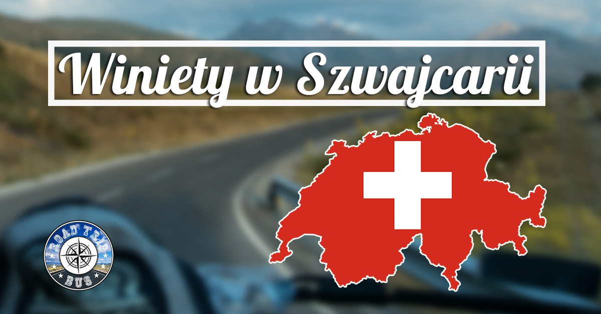 winieta Szwajcaria