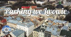 Parking we Lwowie
