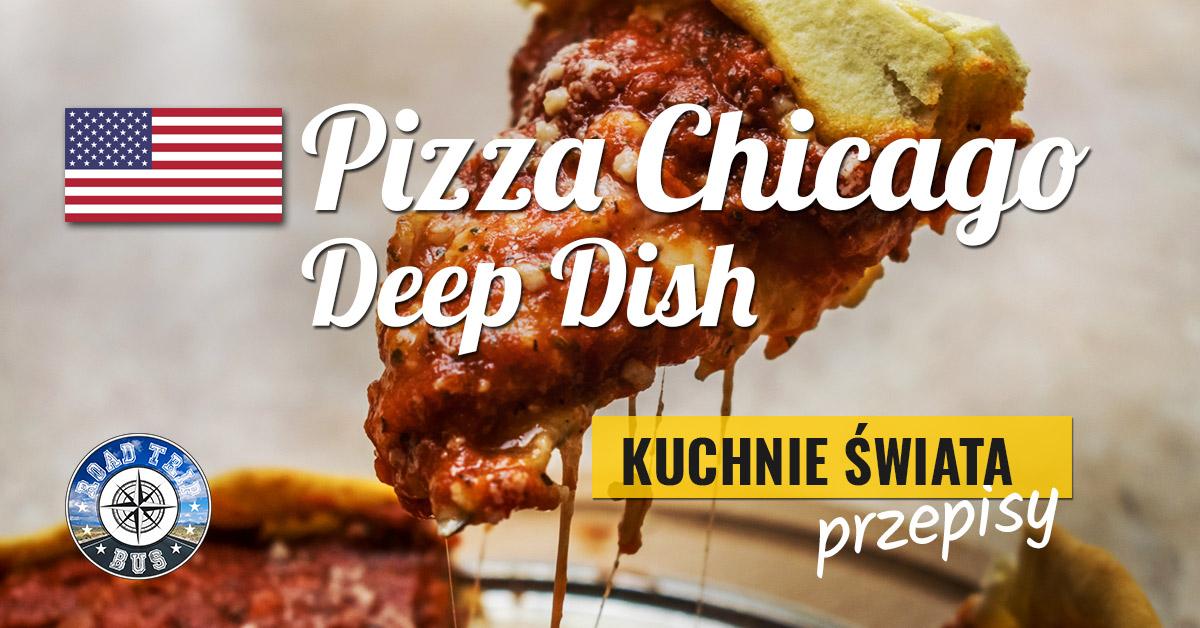 pizza chicago deep dish