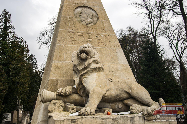 grób Ordona