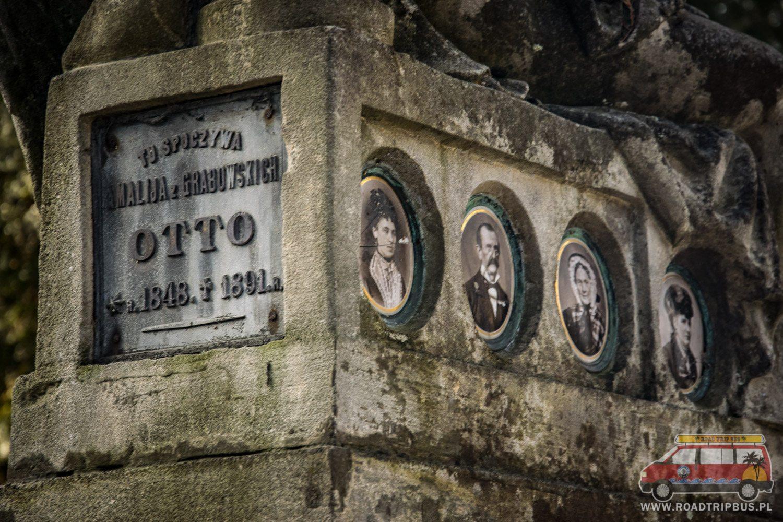 grób Otto