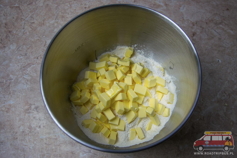 masło do garnka