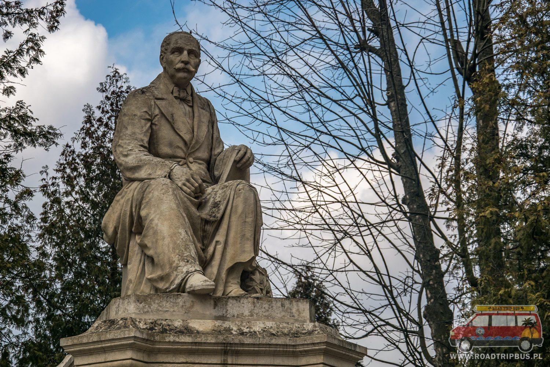 pomnik goszczyński