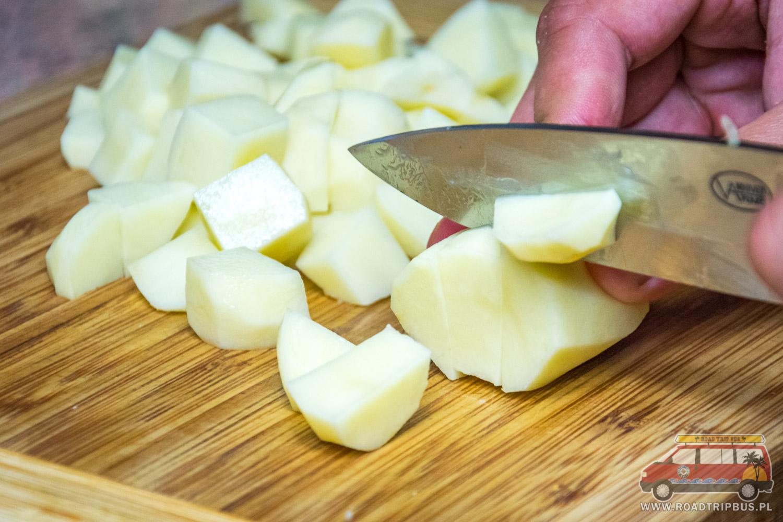 kroimy ziemniaki