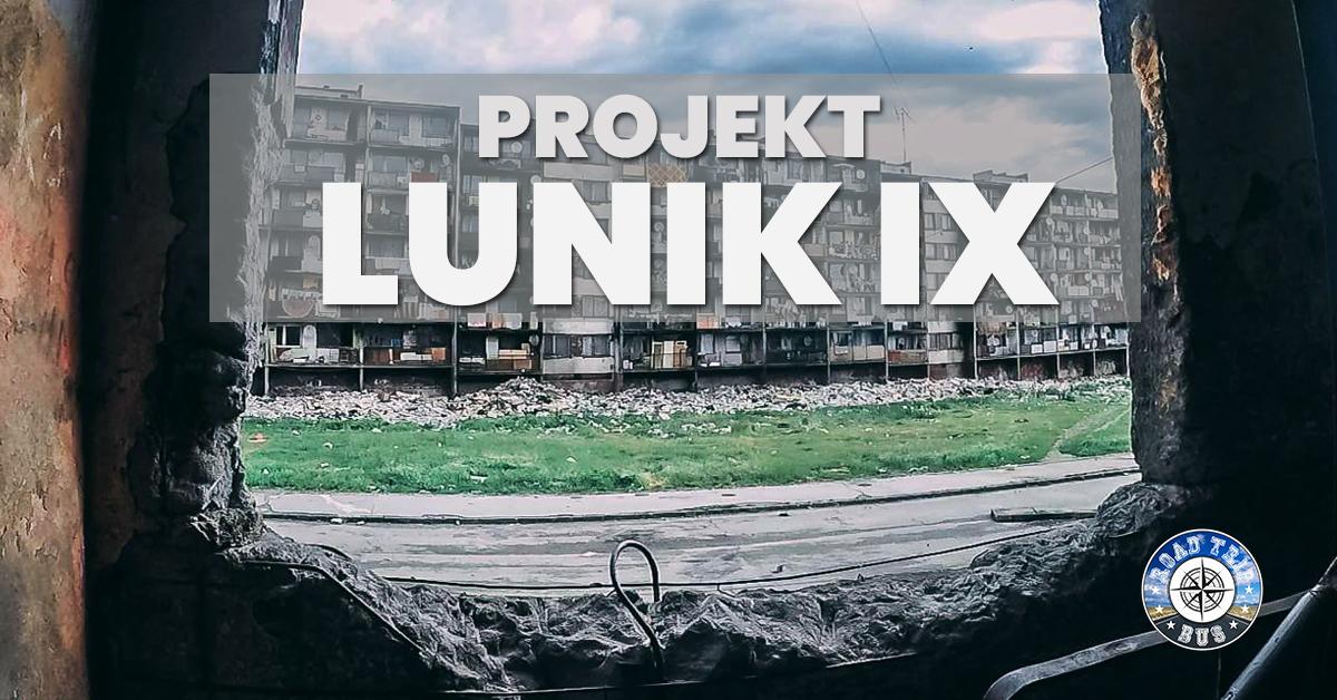 projekt lunik 9