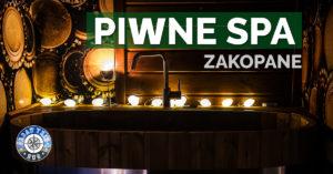 Piwne Spa Zakopane