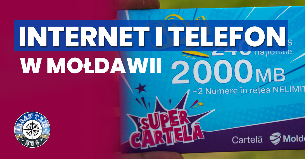 internet i telefon w mołdawii