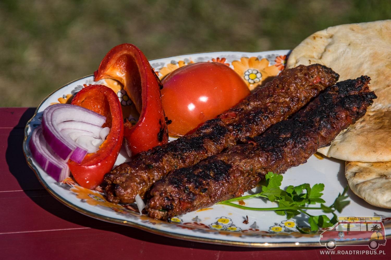 tureckie jedzenie