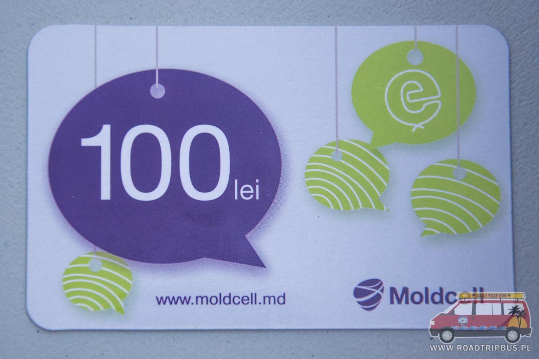 doładowanie konta moldcell mołdawia