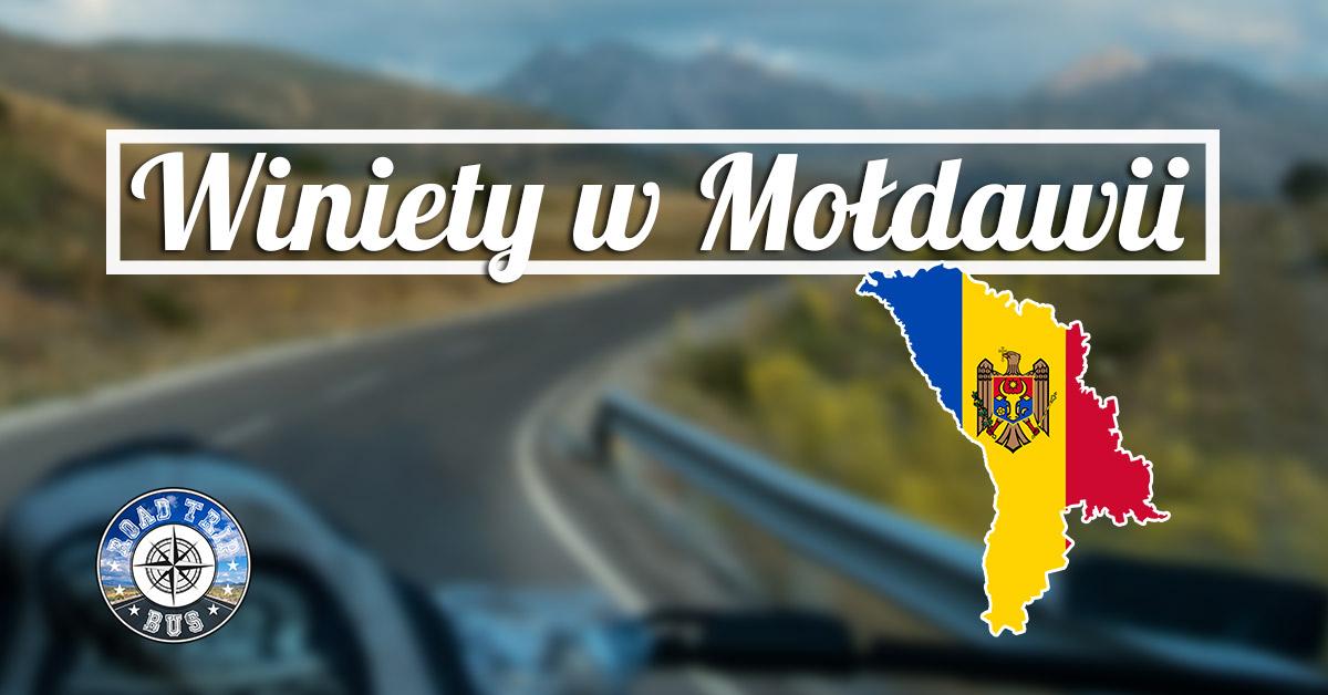 winiety w Mołdawii