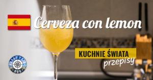 Cerveza con limon / Cerveza con naranja