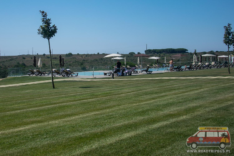 basen zewnętrzny