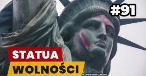 Eurotrip #91 Statua Wolności
