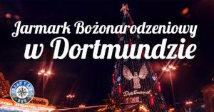 Jarmark Bożonarodzeniowy w Dortmundzie