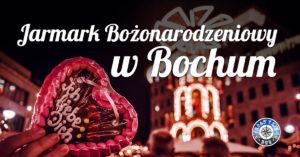 Jarmark Bożonarodzeniowy w Bochum