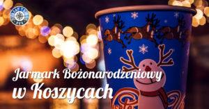 Jarmark Bożonarodzeniowy w Koszycach
