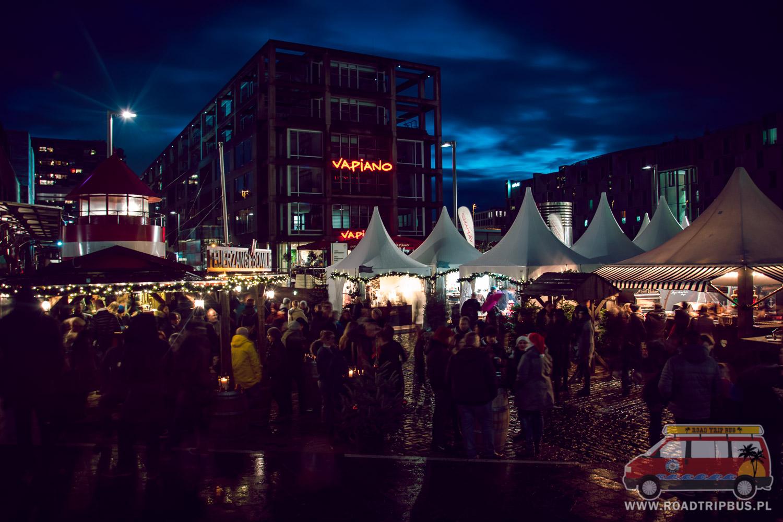 Hafen-Weihnachtsmarkt
