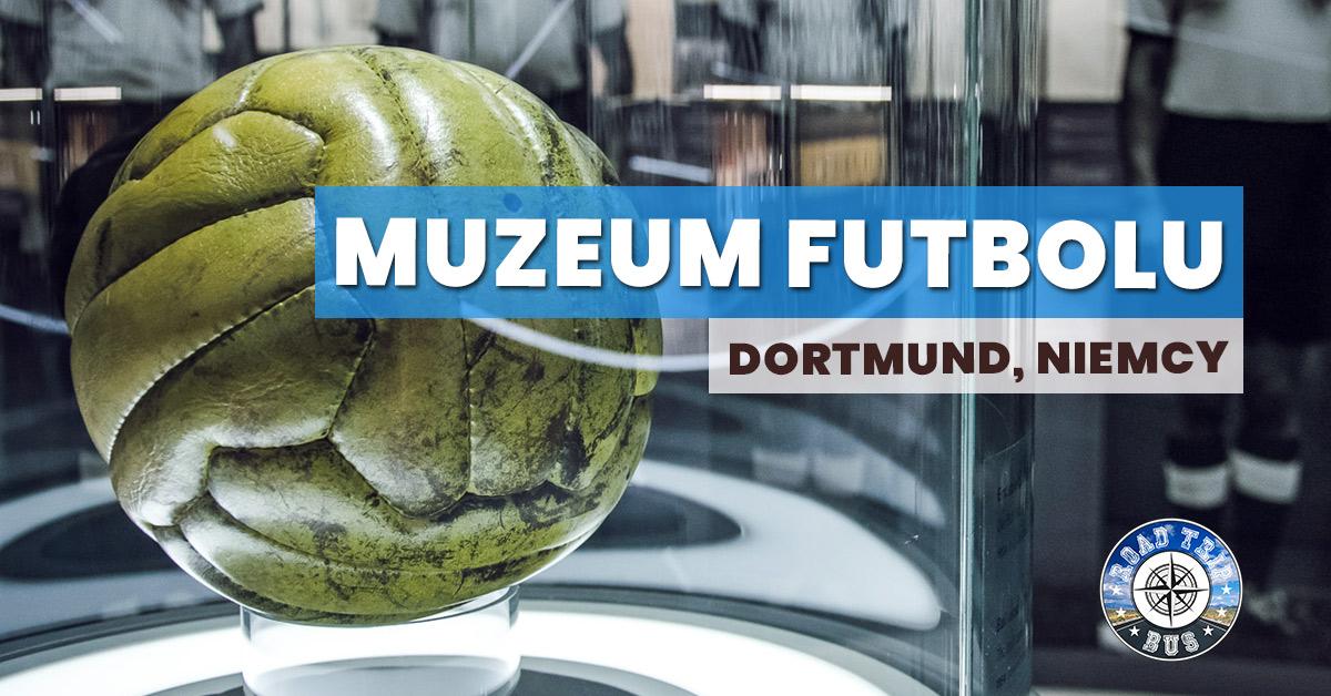 muzeum futbolu Dortmund