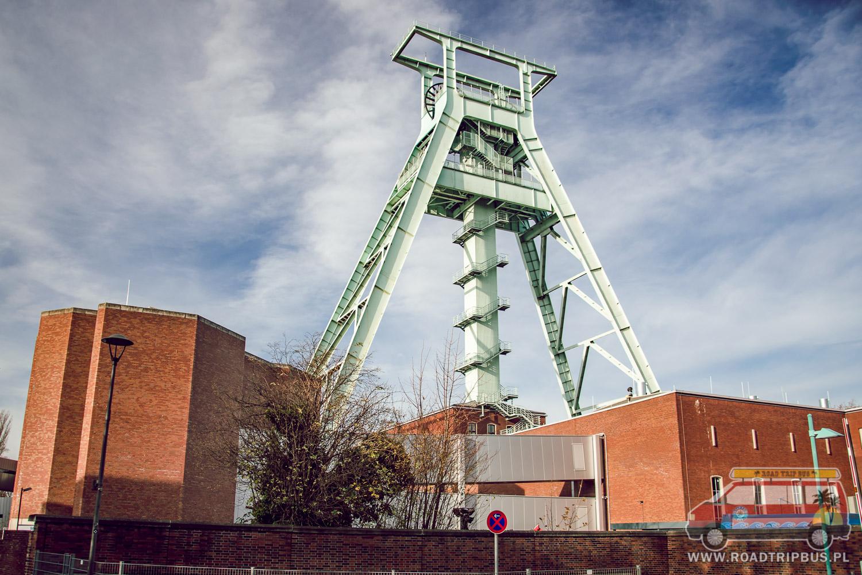 muzeum górnictwa w bochum