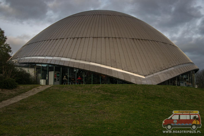 planetarium w bochum