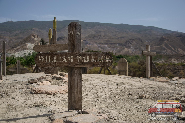 westernowy cmentarz