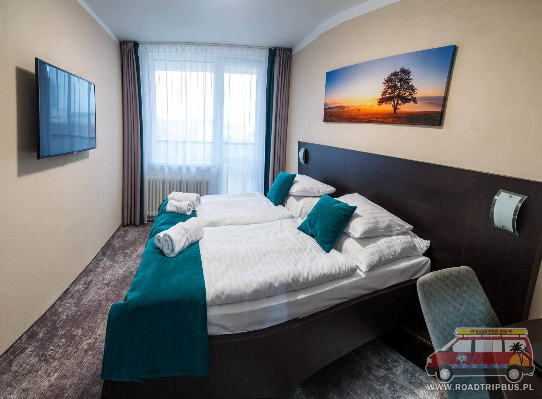 Hotel Crystal Koszyce