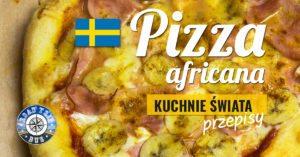 Pizza Africana