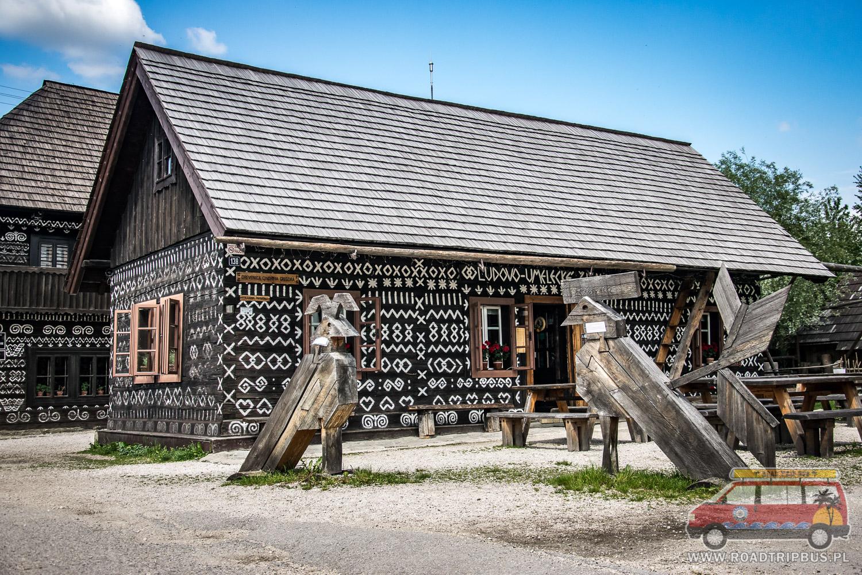 dom Ondreja Gregora