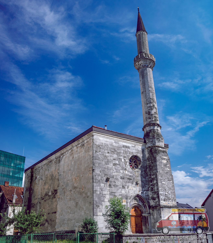 meczet Fethija