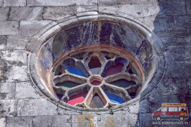 rozeta w meczecie