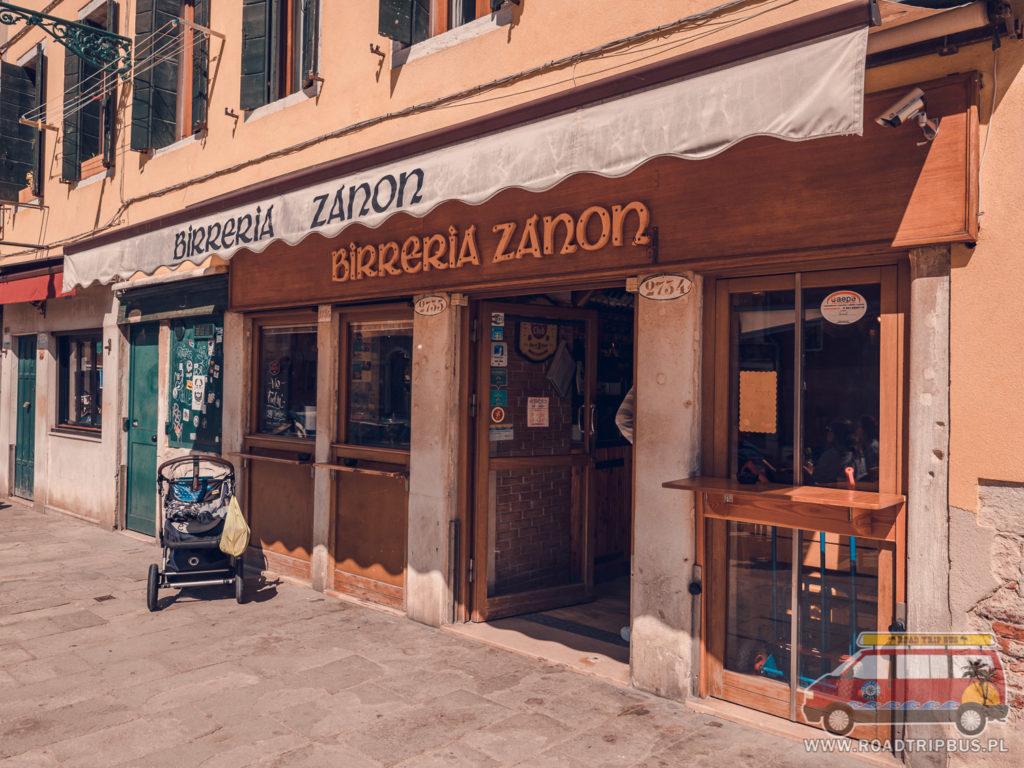 Birreria Zanon