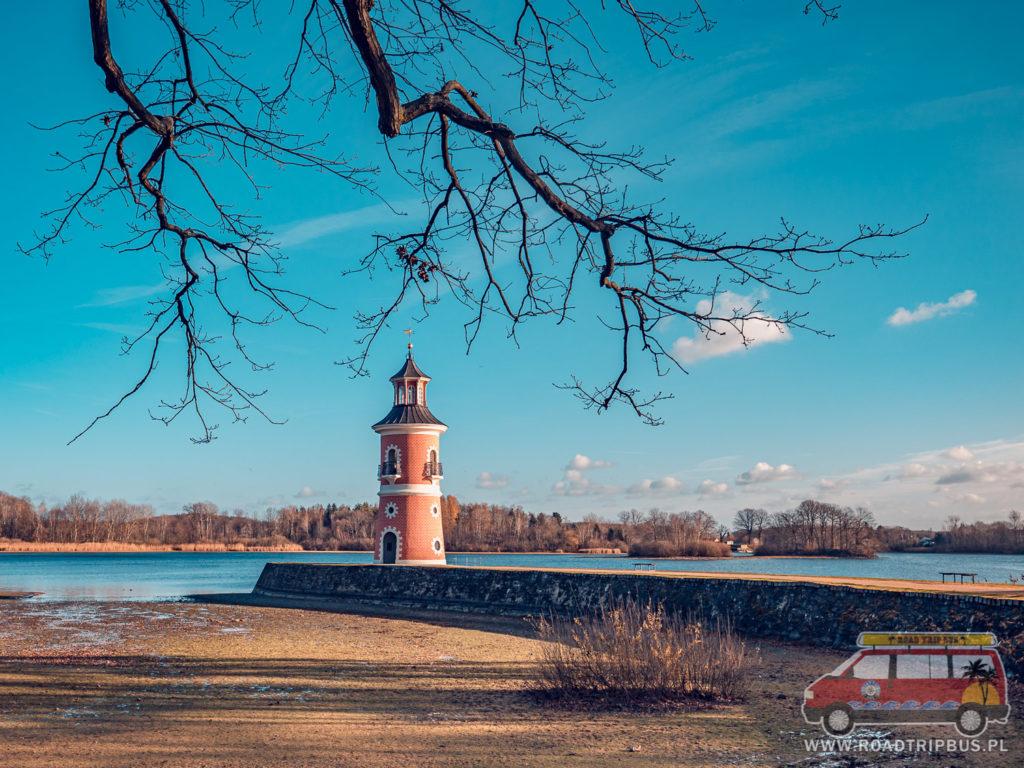 Latarnia Morska Moritzburg