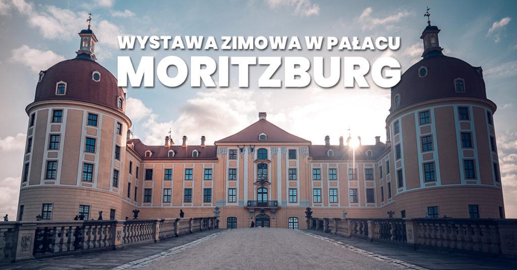 moritzburg zimowa wystawa