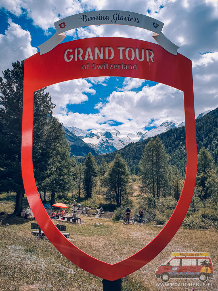 foto spot Grand Tour of Switzerland