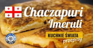 Chaczapuri Imeruli