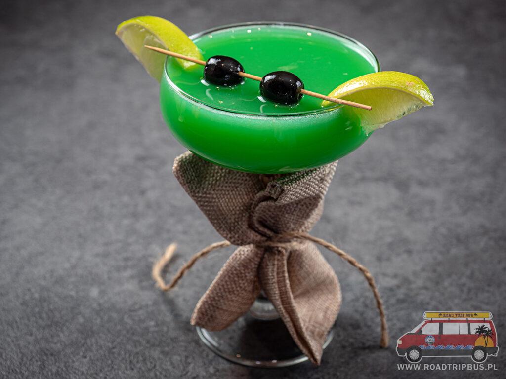 drink baby yoda
