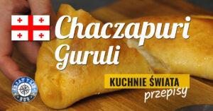 Chaczapuri Guruli