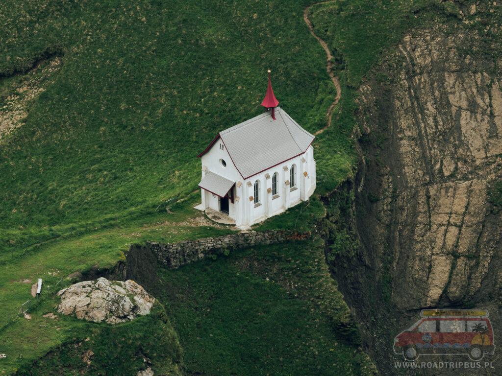 Klimsenhornkapelle
