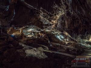 Jaskinia Balcarka