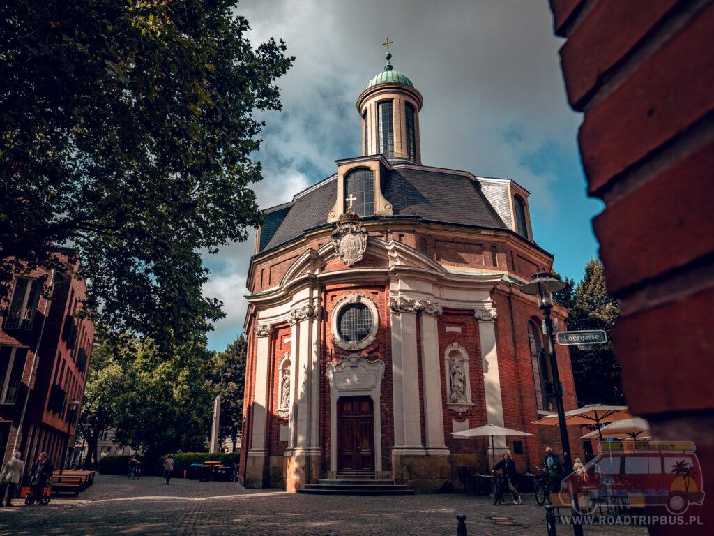 Clemenskirche munster