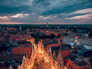 10 rzeczy, które trzeba zrobić w Münster