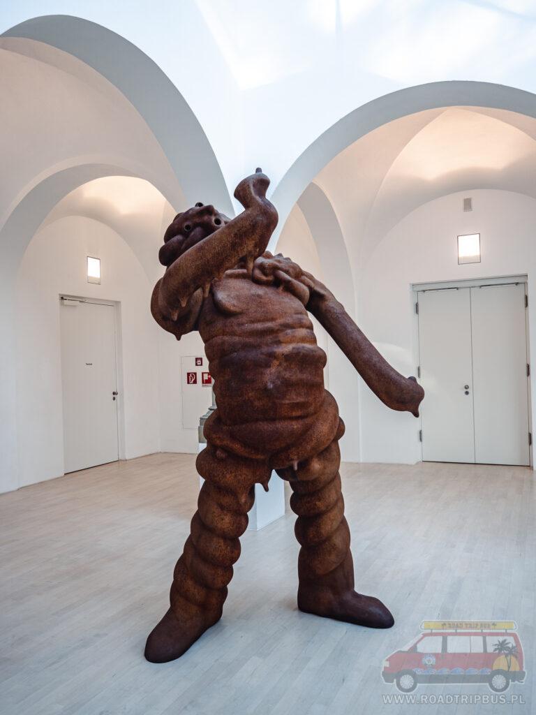 muzeum k21 dusseldorf