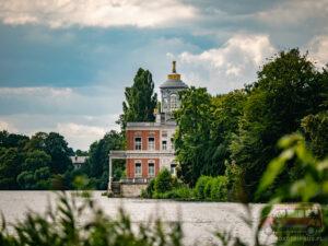 Nowy Ogród Poczdam – zwiedzanie i największe atrakcje